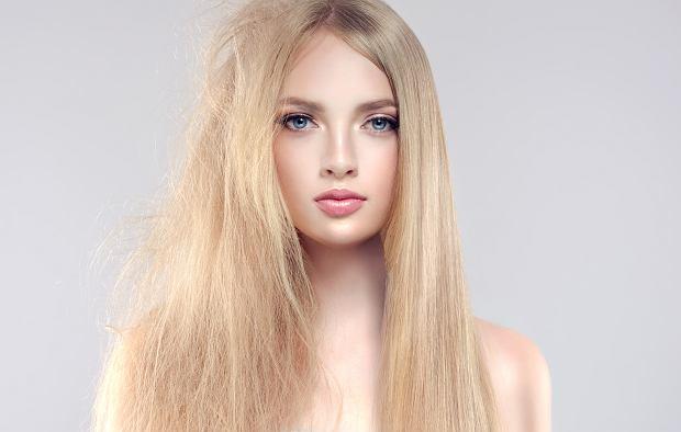 mocne włosy na wiosnę